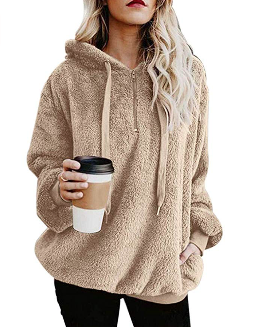 Who are you if you're not cozy?