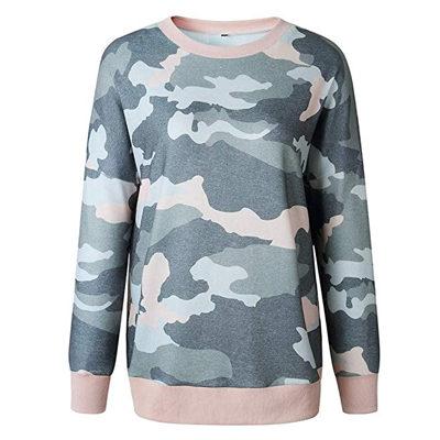 BTFBM Camouflage Shirt