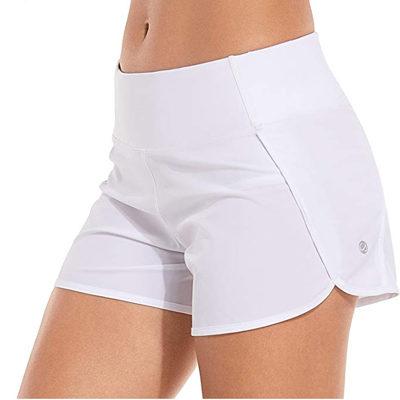 CRZ YOGA Workout Shorts