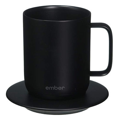 Ember Coffee Temperature Controlled Mug
