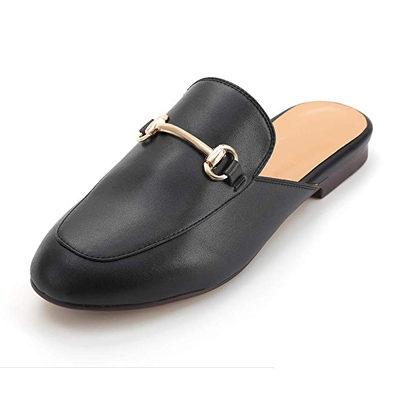 LaRosa Leather Oxford