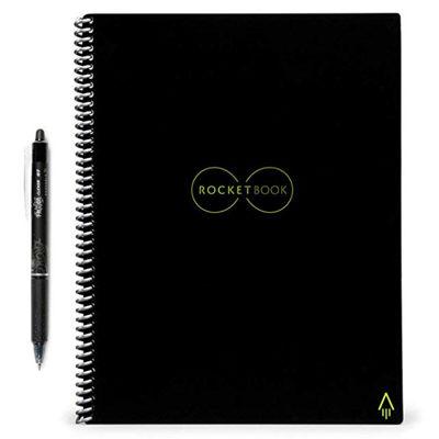 RocketBook Erasable Notebook