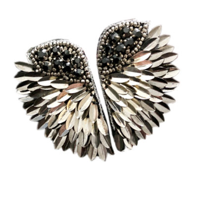 Seraphine Wing Earrings