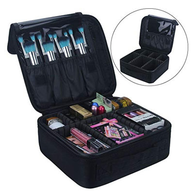 Travel Cosmetics Case