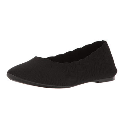 Skechers Cleo Bewitch Ballet Flat