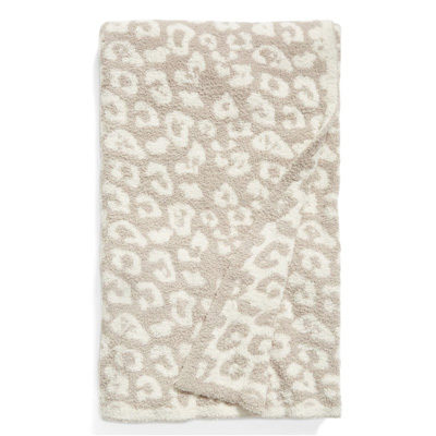 CozyChic 'In the Wild' Throw Blanket