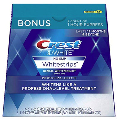 3D White Professional Effects Whitestrips