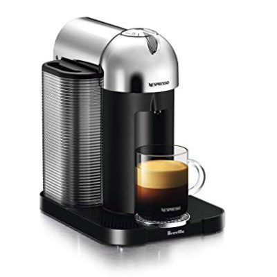 Vertuo Coffee and Espresso Machine by Breville