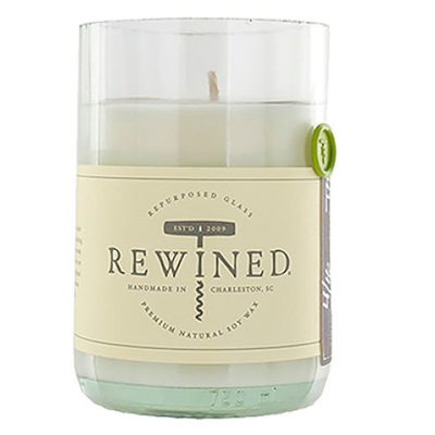 Rewined Candles – Clear