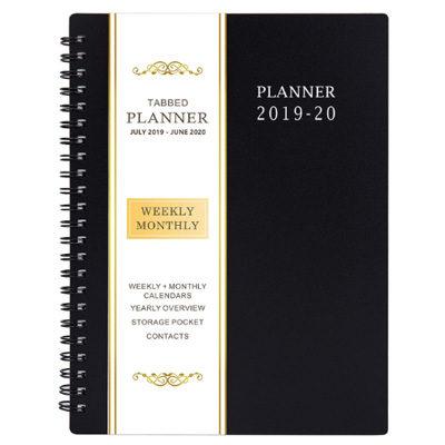 2019-2020 Academic Planner