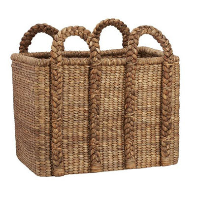 Beachcomber Handled Baskets