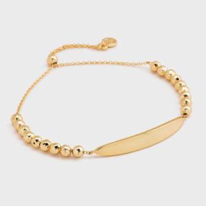 Gorjana Bespoke Bracelet
