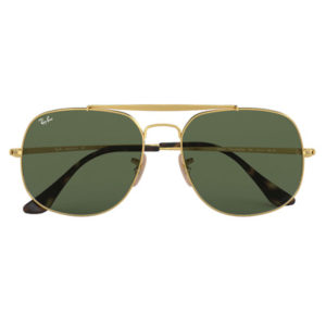 Ray-Ban General Green Classic G-15