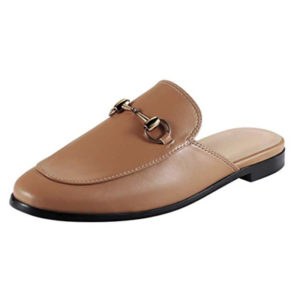 Syneyena Classic Loafers Casual Women's Slippers