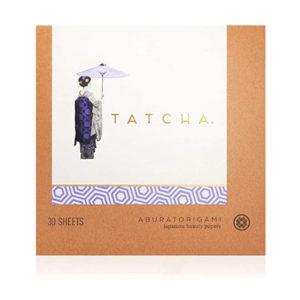 Tatcha Original Aburatorigami Japanese Blotting Papers