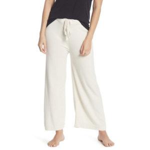 Barefoot Dreams CozyChic Ultra Lite Culotte Pants