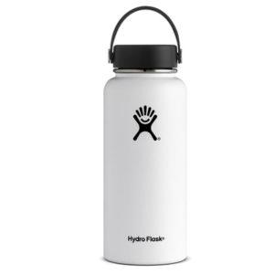 Hydro Flask 32-Ounce Wide Mouth Cap Bottle