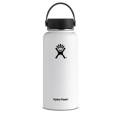 32 oz Wide Mouth Cap Bottle