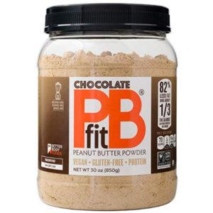 PBfit All-Natural Chocolate Peanut Butter Powder