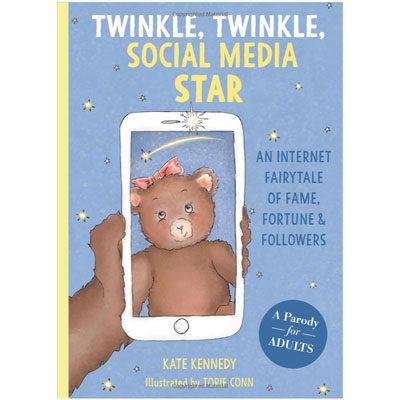 Twinkle, Twinkle, Social Media Star