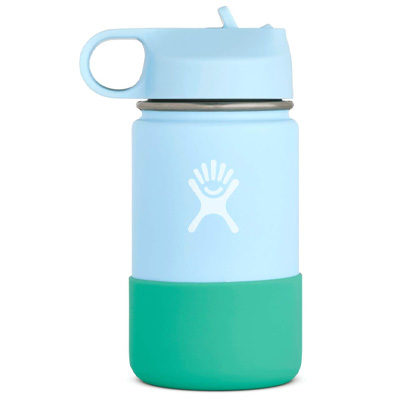 12 oz Kids Water Bottle