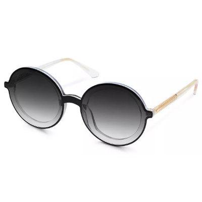 Women's Louisa Round Sunglasses