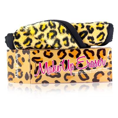 Makeup Eraser - Limited Edition Cheetah Print MakeUp Eraser
