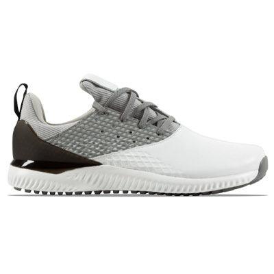 Adicross Bounce II Shoe White/Grey