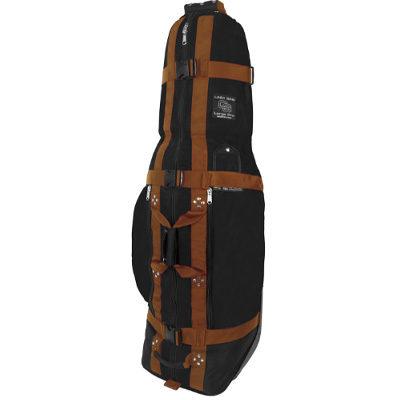 Last Bag Pro (Black-Copper)