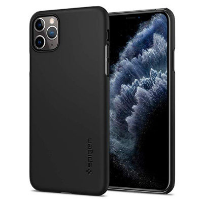 Thin Fit Designed for Apple iPhone 11 Pro Case