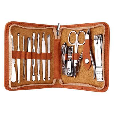 FAMILIFE Manicure Set, Pedicure Kit