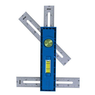 Marking and Measuring Tool