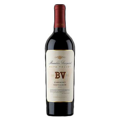 Beaulieu Vineyard BV Cabernet Sauvignon