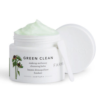 makeup removing cleansing balm