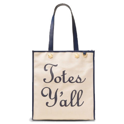 Totes Y'all Tote