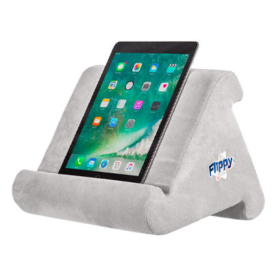 Flippy Multi-Angle Soft Pillow Lap Stand