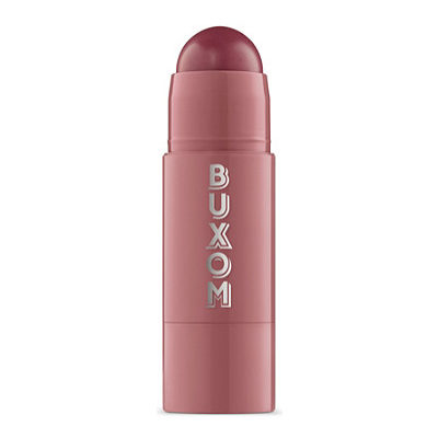 Buxom Lip Balm Stain in Dolly Fever