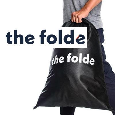 The Folde Laundry Service