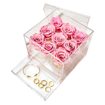 Everlasting Roses Collection