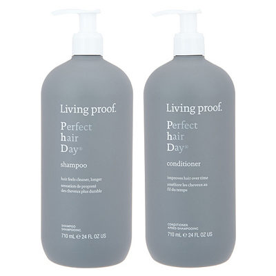 Super-Size Shampoo & Conditioner Set