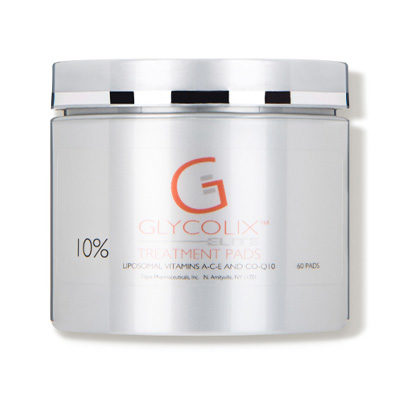 Glycolic Treatment Pads
