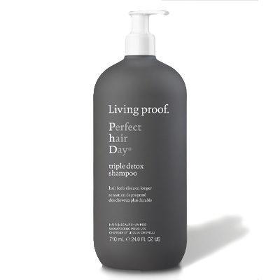 Triple Detox Shampoo