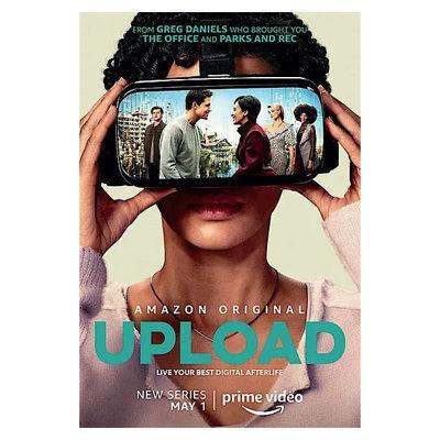 Upload (TV Show)