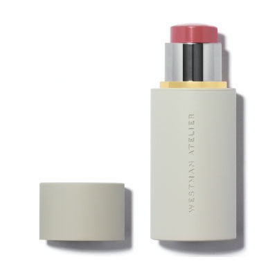 Cream Blush Stick in Petal