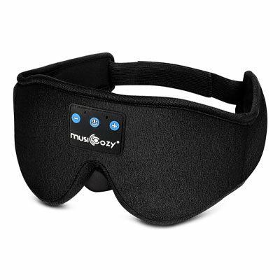 Sleep Mask Headphones